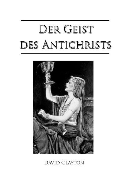 Der Geist des Antichrists