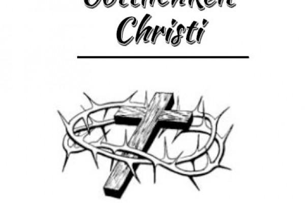Die Göttlichkeit Christi
